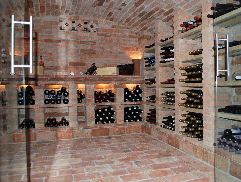 Weinkeller-Profi – Ihr Experte für Weinkeller-Einrichtungen