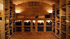 Weinkeller bauen  Weinkeller-Profi – Ihr Experte für Weinkeller-Einrichtungen