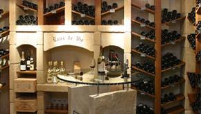 Weinkeller einrichten modern  Weinkeller-Profi – Ihr Experte für Weinkeller-Einrichtungen