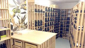 weinkeller-profi ? ihr experte für weinkeller-einrichtungen - Weinkeller Bauen Modern Gestalten